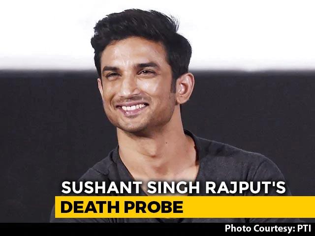 Video : Sushant Rajput Felt He'd Never Beat Being Bipolar, Stopped Meds: Doctors
