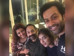 On Fahadh Faasil's Birthday, Prithviraj And Dulquer Salmaan Send Best Wishes