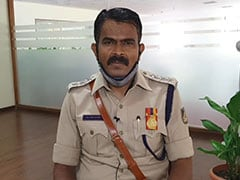 Do Not Fear COVID-19, Bengaluru Cop On Plasma Donation Post Recovery
