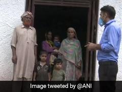 जम्मू-कश्मीर : पूरा हुआ पक्के घर का सपना,  12000 लोगों को मिली किश्त