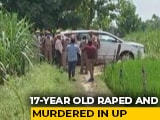 Video : UP Teen, On Way To Fill Scholarship Form, Raped, Murdered
