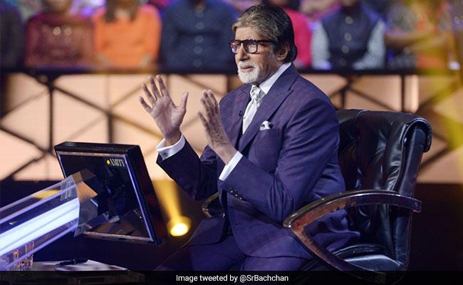 Amitabh Bachchan, Recovered From COVID-19, To Resume Kaun Banega Crorepati 12 Shoot With 'Maximum Safety Precautions'