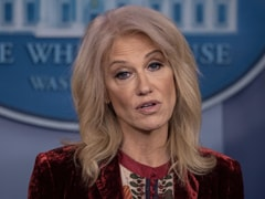 Trump's Long-Serving Advisor Kellyanne Conway To Step Down By End Of Month