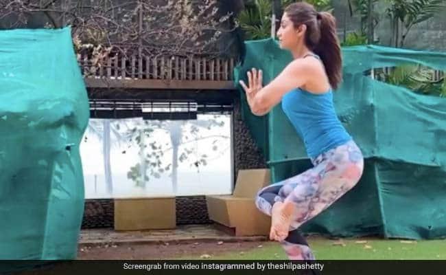 Weight Loss: Shilpa Shetty Kundra