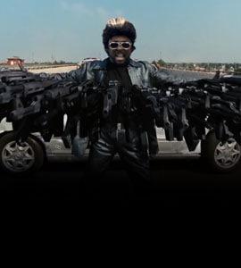 ICYMI: Black Eyed Peas' New Song <i>Action</i> Has A Rajinikanth Twist