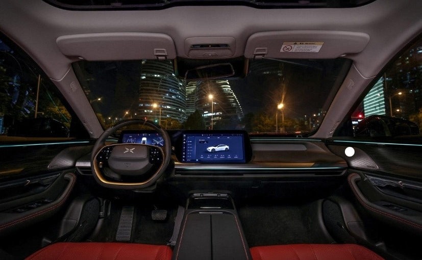 BlackBerry's QNX platform will offer offering level 3 autonomous driving ability in Xpeng electric cars