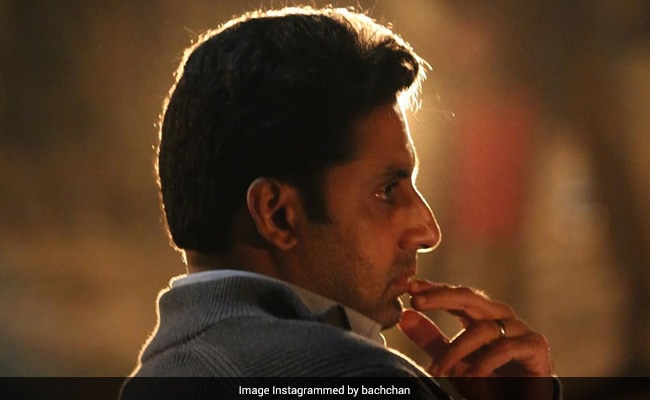 Abhishek Bachchan, COVID-19 Positive, Was Listening To This Shah Rukh Khan Song In The Hospital
