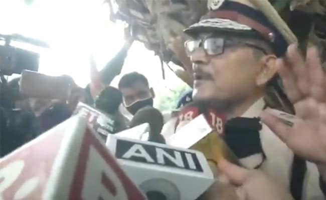 Photo of Bihar Police Chief Gupteshwar Pandey's Controversial Aukat Comment On Rhea Chakraborty