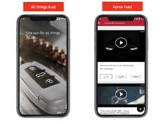 Audi India Introduces New 'One App'; Provides A Single Platform For All Services