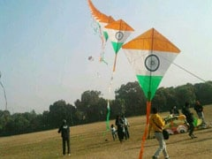 Old Delhi And Its Culture Of Flying Kites On Independence Day