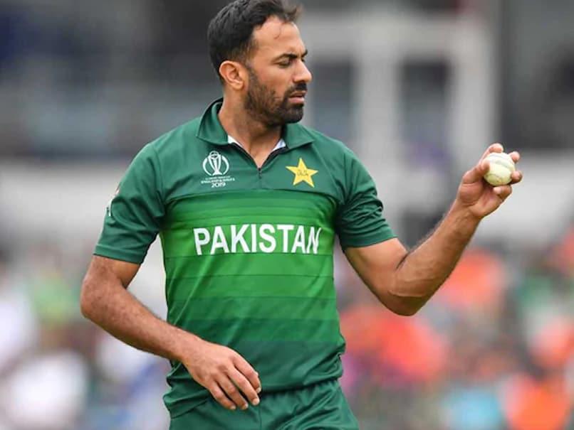 PSL 2021: Wahab Riaz, Daren Sammy In Quarantine After Breaching Covid Protocols, Says Report