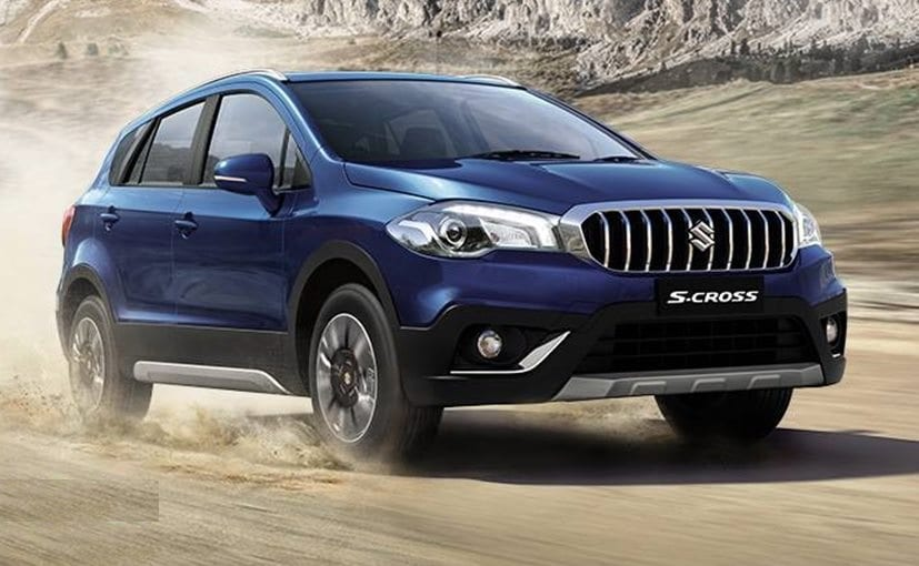 Visually, the BS6 2020 Maruti Suzuki S-Cross petrol will remain identical to the diesel version