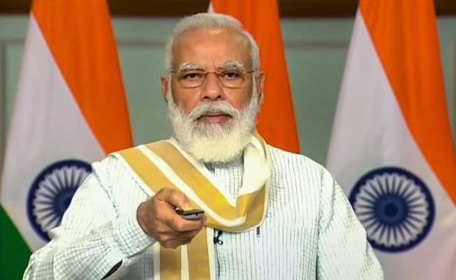 प्रधानमंत्री नरेंद्र मोदी अमेरिका-भारत रणनीतिक मंच के 'लीडरशिप समिट' को करेंगे संबोधित