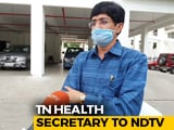 Video : Allow Medical Admission On Basis Of Class 12 Marks This Year, Tamil Nadu To Centre
