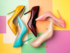 Amazon Prime Day Sale: Don't Miss Deals Of Upto 70% Off On Women's Footwear