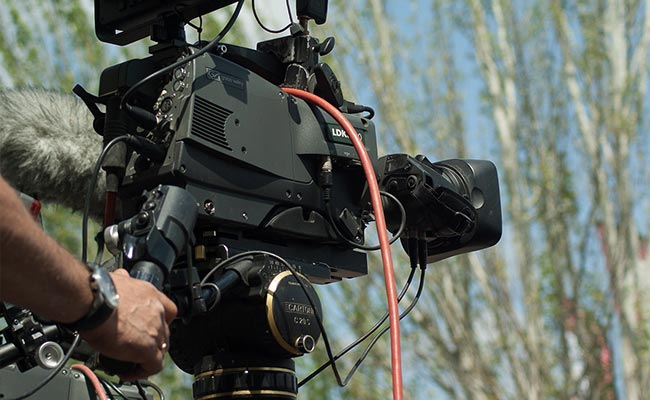 SOPs For Resuming Shooting Applicable To All Media Production: Centre