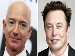 "Jeff Bezos And Elon Musk Just Became ""Obscenely Rich"". Details Here"