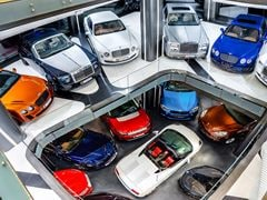 India To Extend Surcharge On Taxes On Luxury Cars Beyond 2022