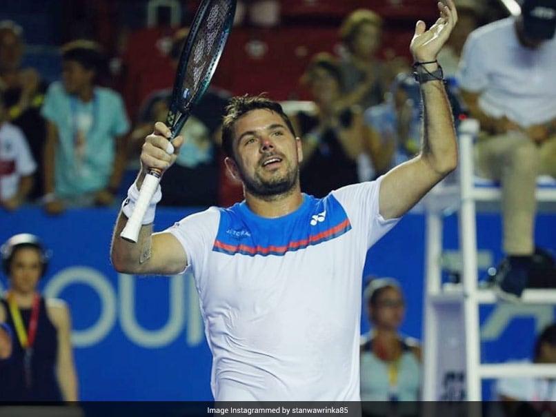 Stan Wawrinka To Skip US Open Due To Coronavirus