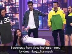 Nora Fatehi का थ्रोबैक Video हुआ वायरल, 'साकी-साकी' गाने पर डांस से मचाया तहलका