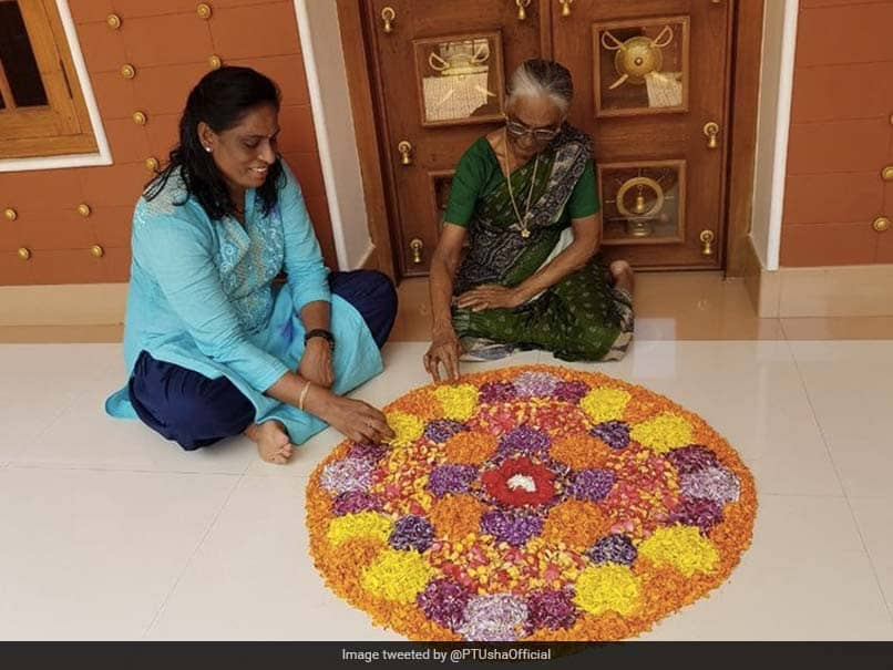 Onam 2020: Virat Kohli, PT Usha, Sachin Tendulkar And Other Sportspersons Share Happy Onam Wishes