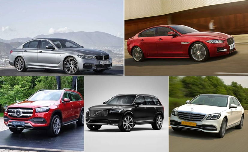 With the growing number of India-made luxury cars, now more and more customers are looking to upgrade