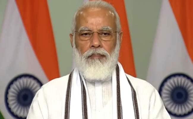 PM मोदी बोले - जहां तक संभव हो, 5वीं कक्षा के बच्चों को उनकी मातृभाषा में पढ़ाया जाना चाहिए