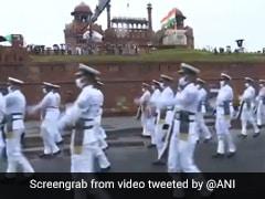 Independence Day 2020: स्वतंत्रता दिवस से पहले लाल किले पर की गई फुल ड्रेस रिहर्सल, देखें Video