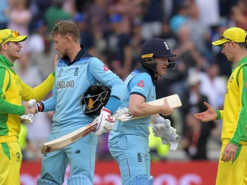 Glenn Maxwell Returns As Australia Confirm ODI, T20I Series In England