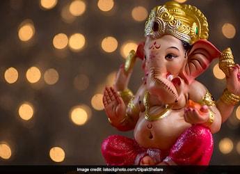 Ganesh Chaturthi 2021: 5 Classic Bhog Recipes To Offer To Lord Ganesha