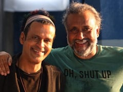 Manoj Bajpayee And Filmmaker Anubhav Sinha Collaborate After 26 Years