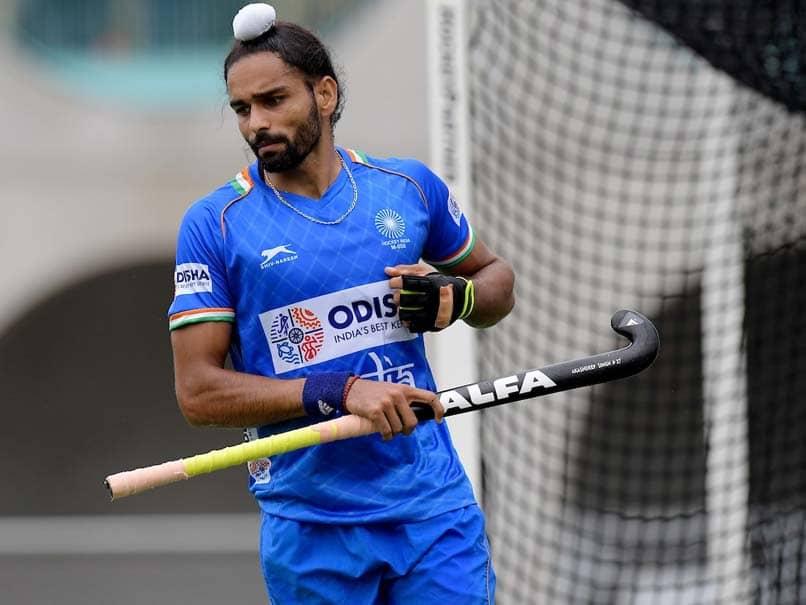 FIH Rankings: India mens hockey team to end 2020 at 4th spot
