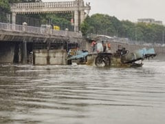 Incessant Rain In Telangana Creates Flood-Like Situation, Relief Work On