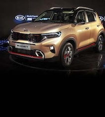 Kia Sonet: 5 Features That Makes The Upcoming SUV A Tech-Laden Offering