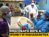 Video : Mumbai's COVID-19 Death Rate, Almost 3 Times India's Average, A Big Worry