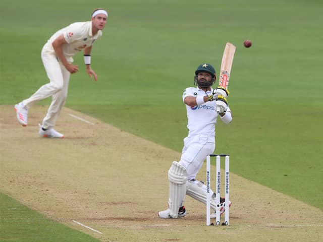 Sanjay Manjrekar Describes Mohammad Rizwan As All-Weather Batsman After His Gritty Half-Century In Southampton
