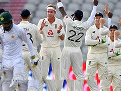 England vs Pakistan 2nd Test: When And Where To Watch Live Telecast, Live Streaming