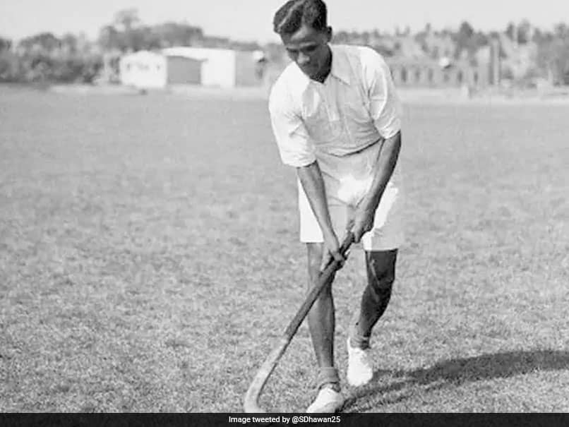 Suresh Raina Leads Tributes For Major Dhyan Chand On His 41st Death Anniversary