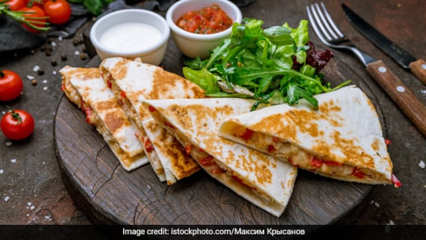 Got Some Leftover Rotis? Give A Twist To Your Rotis With These 7 Yummy Western Recipes