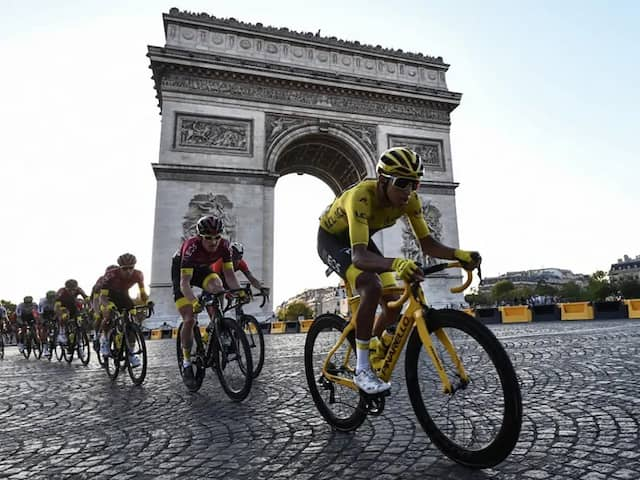 Tour de France Start Delayed From 2021 To 2022: Copenhagen Mayor