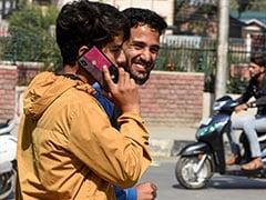 पूरे जम्मू-कश्मीर में 18 माह बाद 4G इंटरनेट बहाल, अनुच्छेद 370 हटने के बाद लगी थी रोक