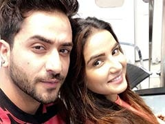 """""""It's Upsetting, Affects My Friendship"""": Jasmin Bhasin On Rumoured Relationship With Aly Goni"""