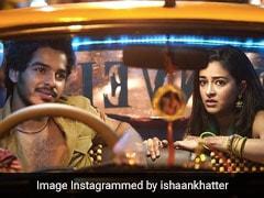 Khaali Peeli Teaser: ईशान खट्टर ने की धमाकेदार एंट्री तो अनन्या पांडे के नए अवतार ने जीता दिल- देखें Video