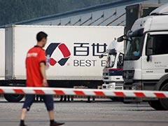 Alibaba-Backed Best To List Delivery Business In Hong Kong: Report