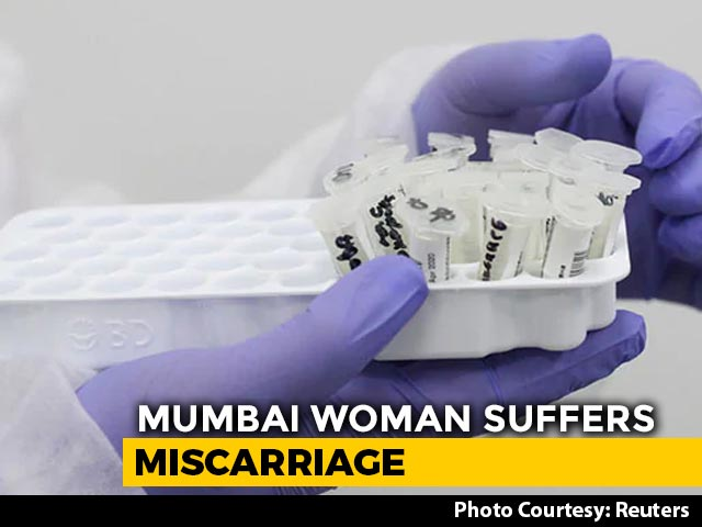Video : Covid Infection Risky For Pregnant Women? Mumbai Woman Suffers Miscarriage