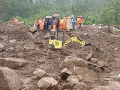 Death Count In Kerala Landslide Rises To 62