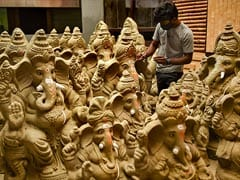 Ganesh Chaturthi 2020: Know <i>Muhurat</i> In Your City And 8 Avatars Of Ganesha