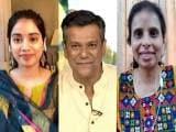 Video : <i>Gunjan Saxena: The Kargil Girl</i> - The Movie's NDTV Connection