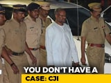 """Video : """"No Merit In Your Petition"""": Supreme Court To Rape-Accused Bishop"""