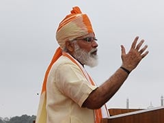 3 Covid Vaccines At Trials, Plan For Distribution Ready: PM At Red Fort